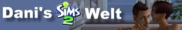 Dani's Sims 2 Welt ©  - Lustiges